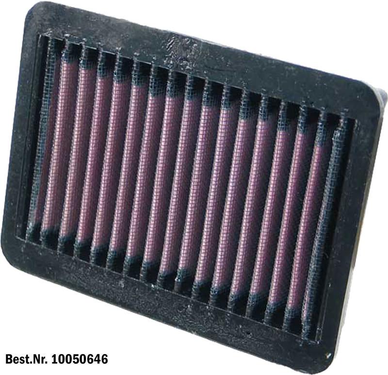 K&N HA-2819 AIR FILTER
