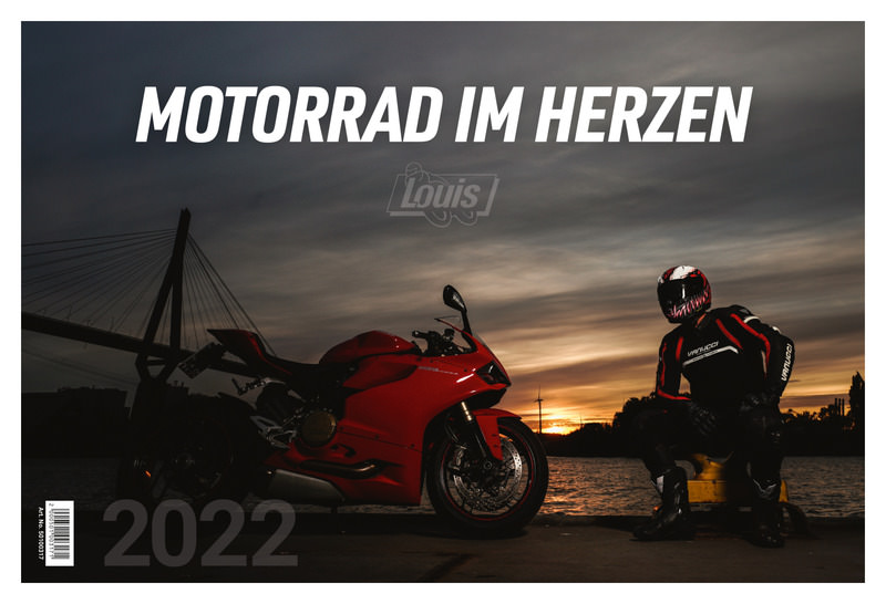 LOUIS MOTIVKALENDER 2022