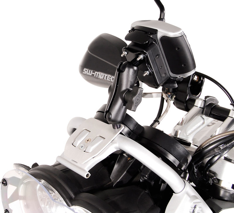 SUPPORTO GPS BMW R1200GS