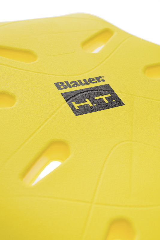 BLAUER BACK PROTECTOR