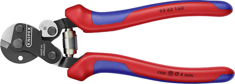KNIPEX WIRE ROPE CUTTERS