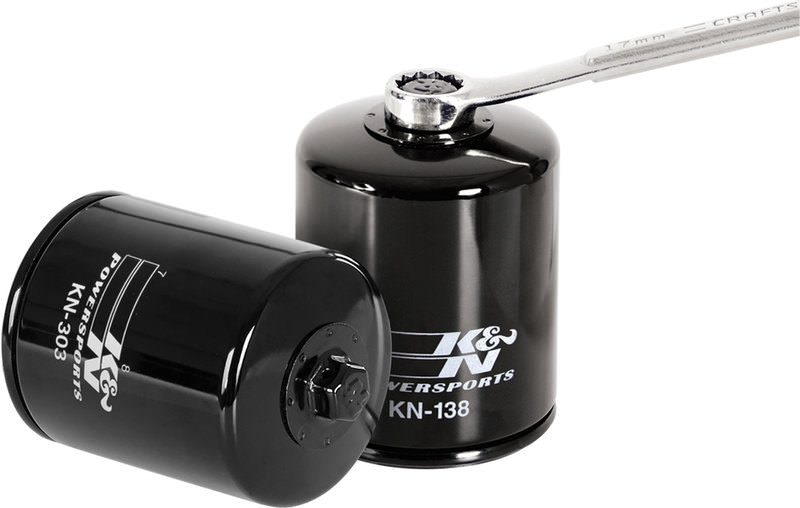 OIL FILTER K&N   KN-164
