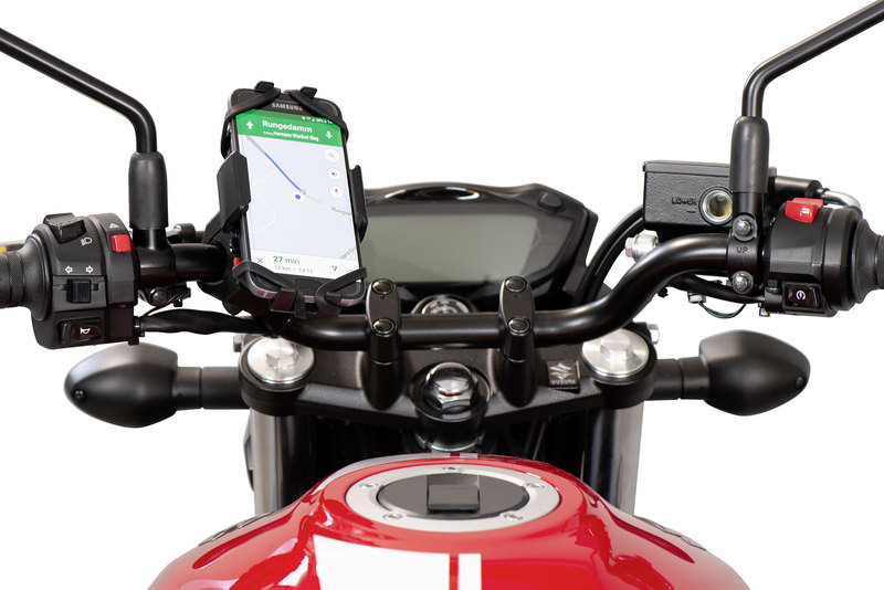INTERPHONE MOTO CRAB