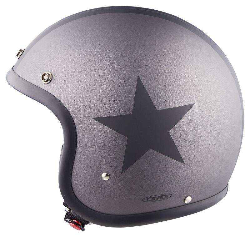 DMD VINTAGE STAR GREY