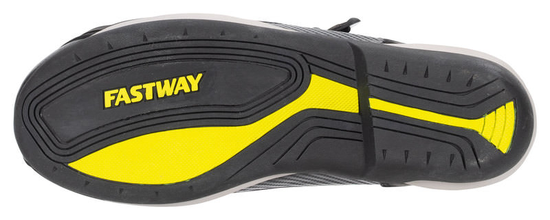 FASTWAY CITY 1 STIEFEL