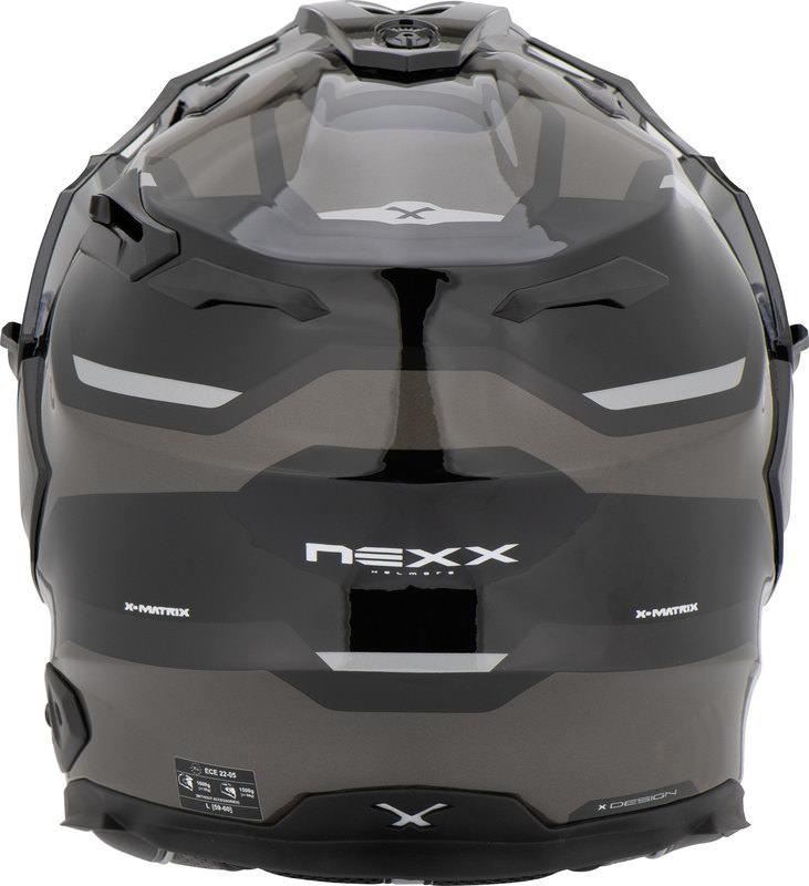 NEXX X.WED 2 X-PATROL