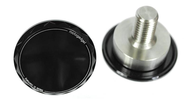 BAR ADAPTER BMW M10 CAP