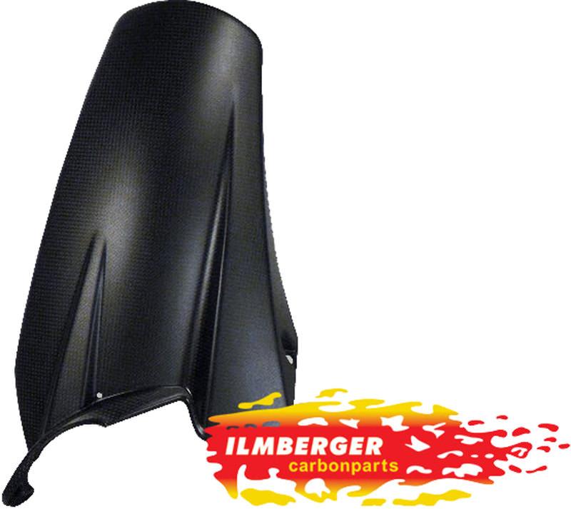 ILMBERGER REAR MUDGUARD