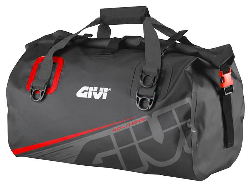 GIVI CYLINDER BAG