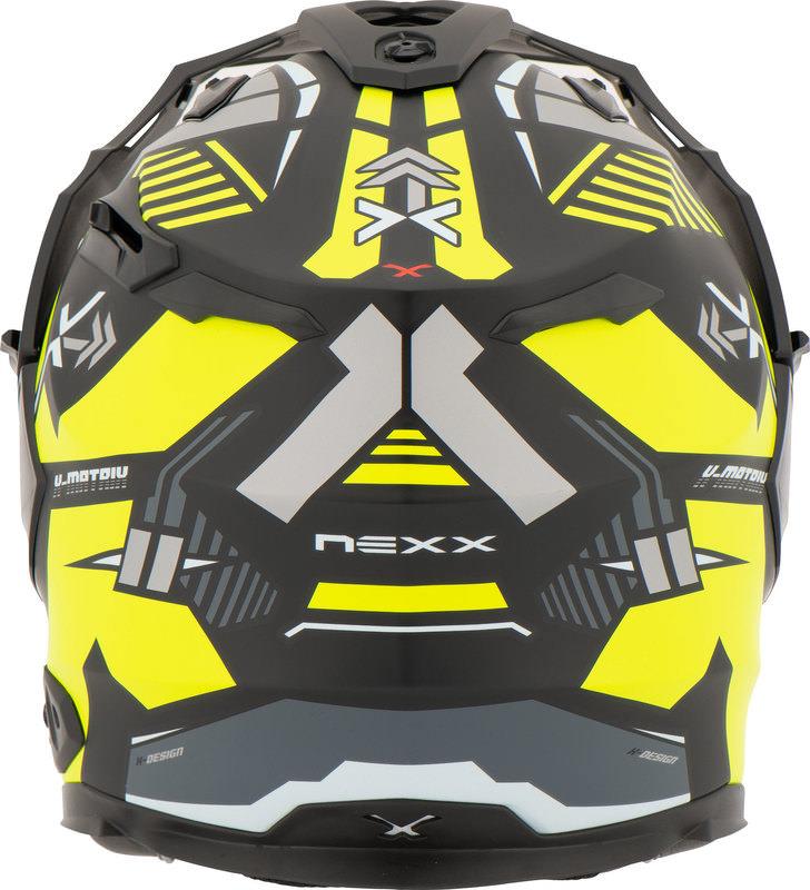 NEXX X.WED 2