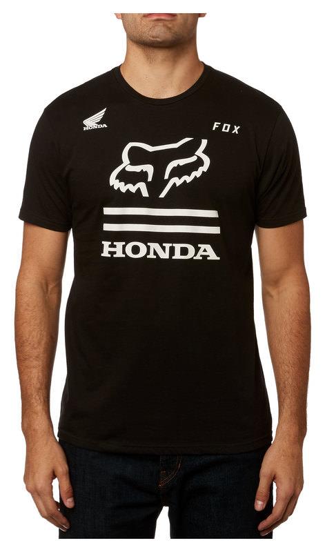 FOX HONDA PREMIUM T-SHIRT