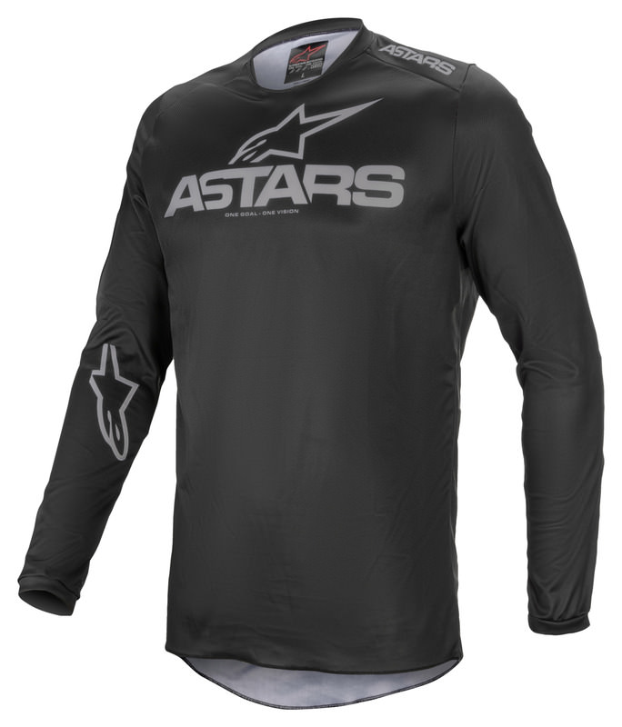 A-STARS FLUID GRAPHITE