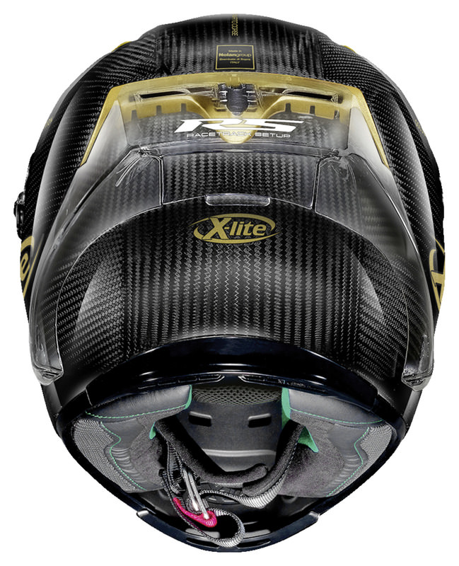 X-LITE X-803 RS CARBON