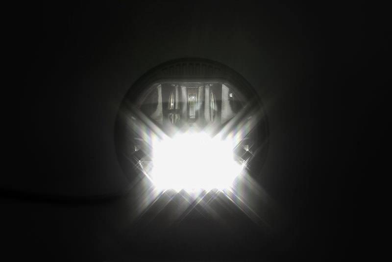 GAZZINI LED-SCHEINWERFER