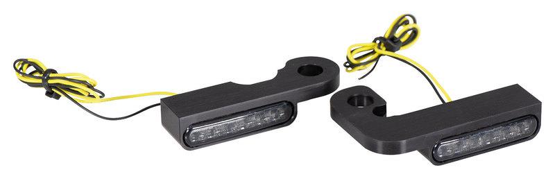 LED ARMATUREN-BLINKER