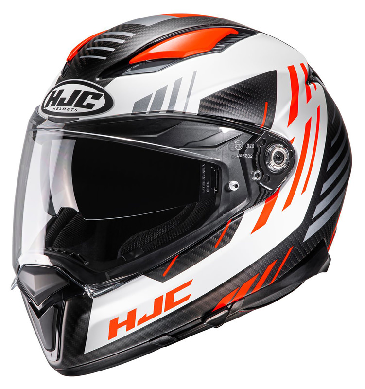HJC F70 CARBON