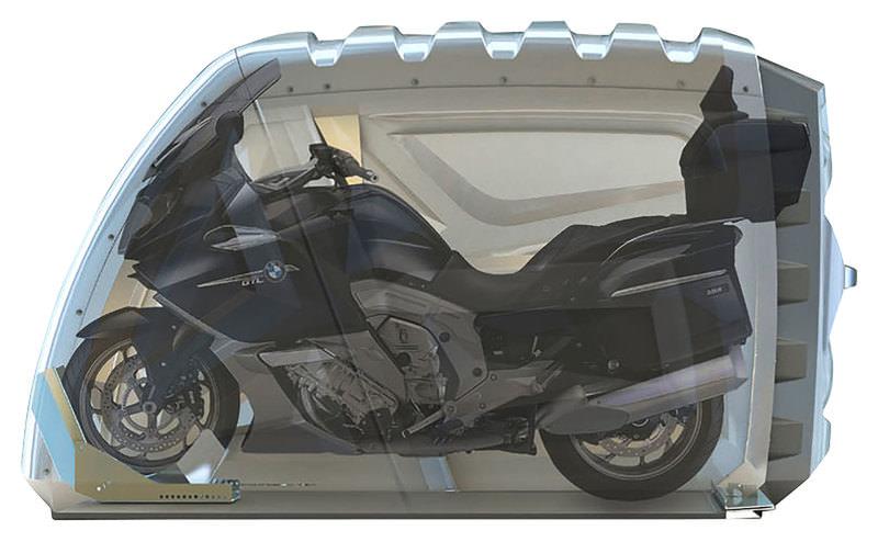 BIKEBOX24 GARAGE MOTO