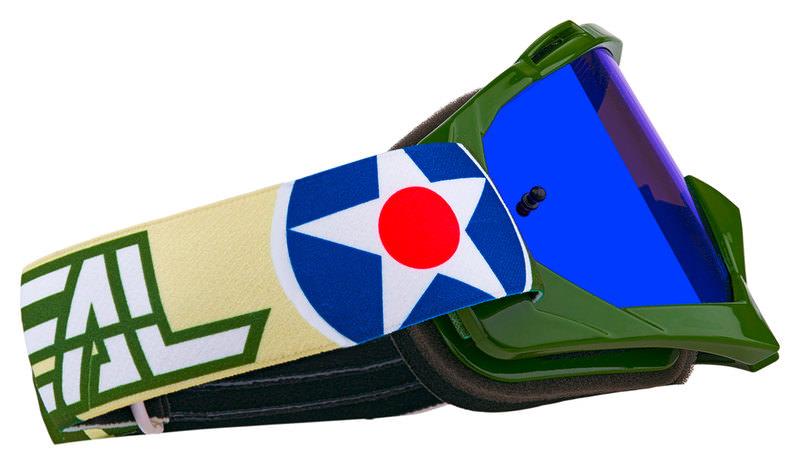 ONEAL B-10 WARHAWK