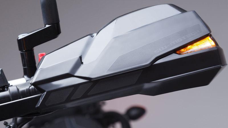 SW-MOTECH LED BLINKER