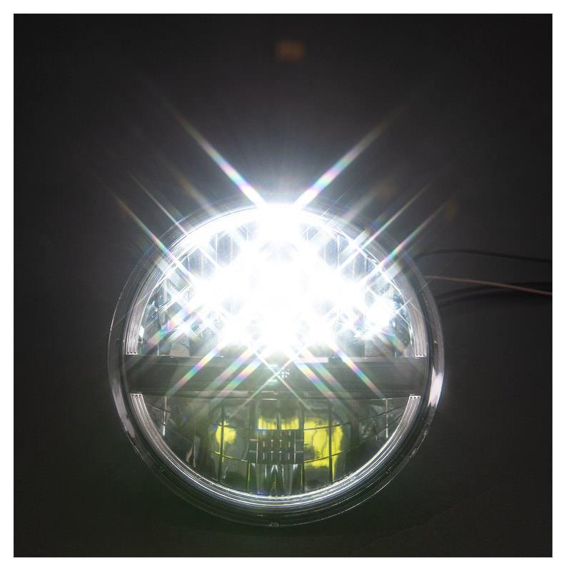 HIGHSIDER LED SCHEINWERF.