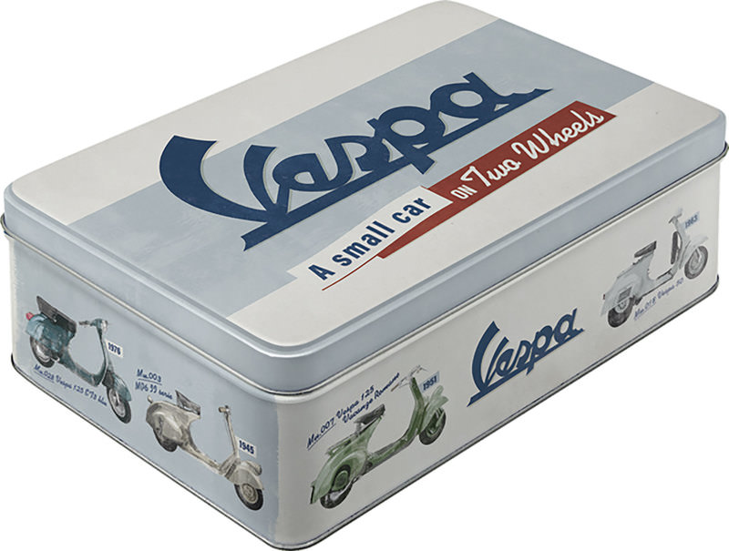VESPA STORAGE-BOX