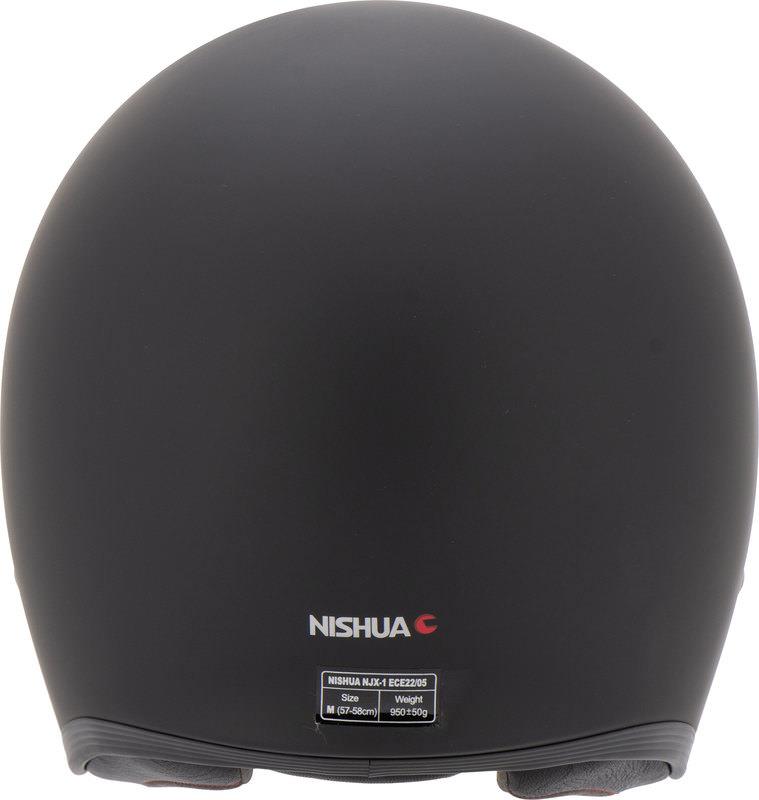 NISHUA NJX-1