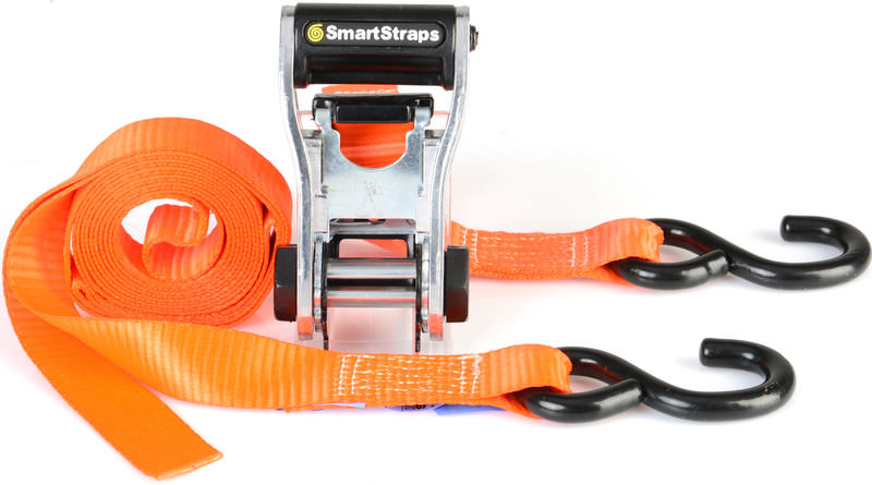 SMART STRAPS TIE-DOWNS