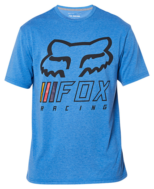 FOX OVERHAUL TECH TEE
