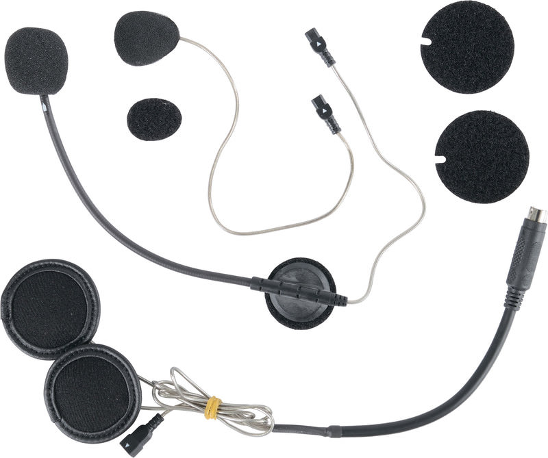 UNIVERSAL-HEADSET COHS