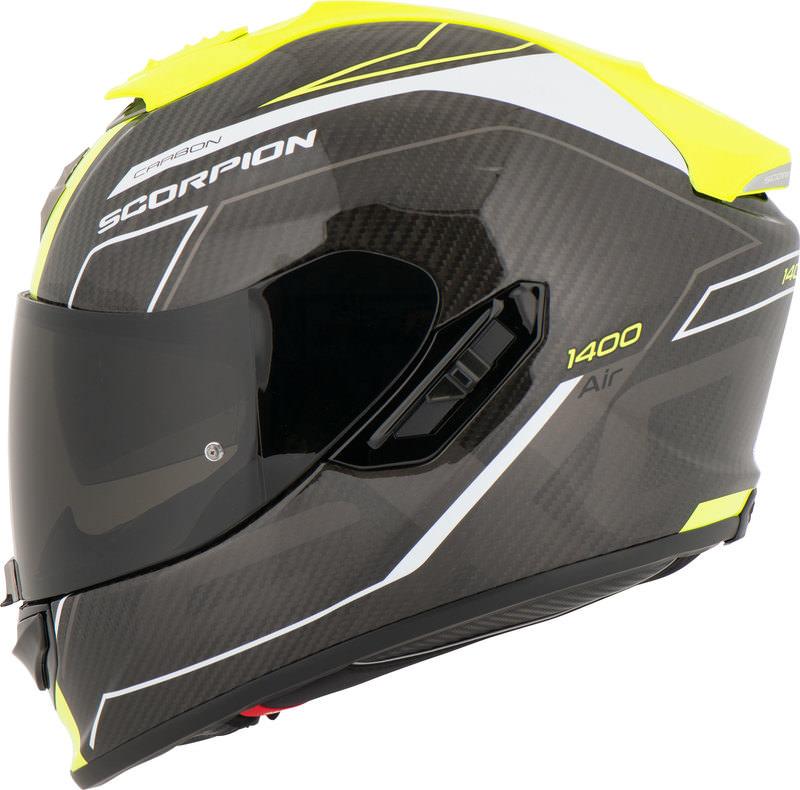 SCORPION EXO-1400 CARBON