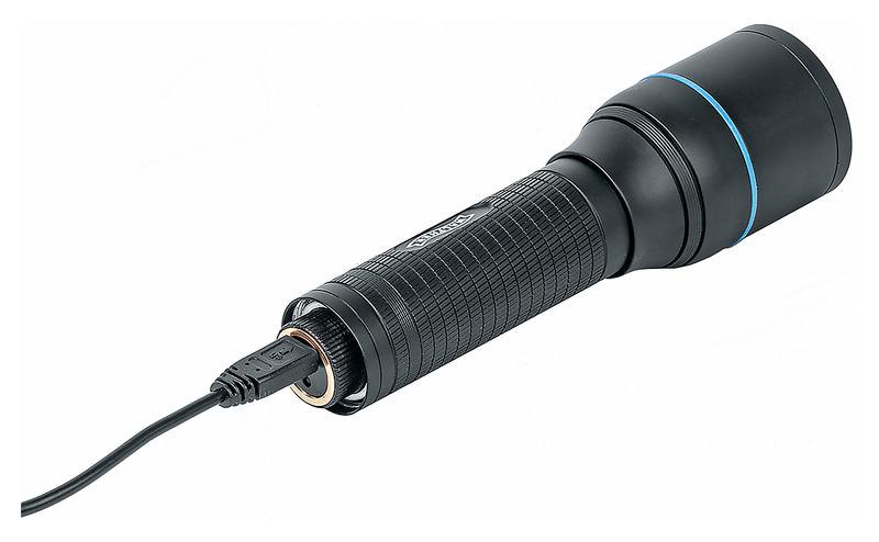 WALTHER LED-LAMPE PL71R