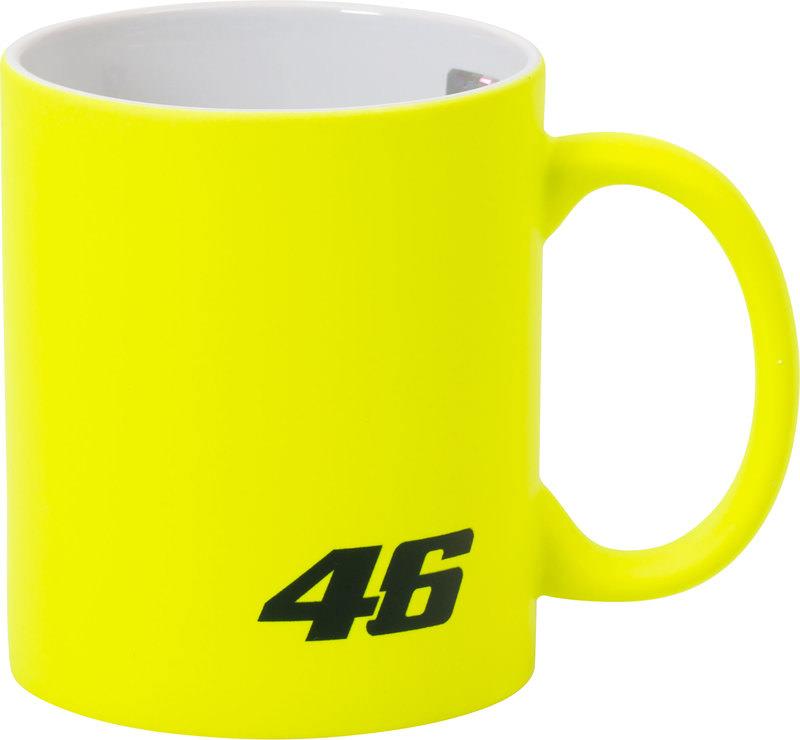 VR46 BECHER DOGLEG