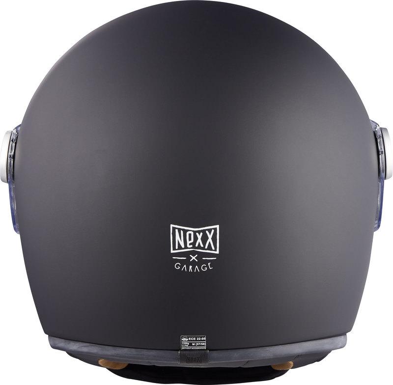 NEXX X.G100R PURIST