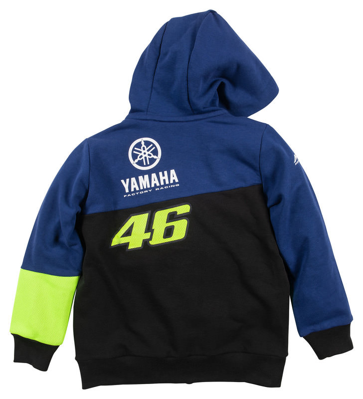 VR46 YAMAHA KINDER