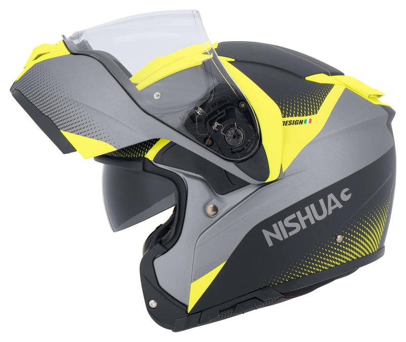 NISHUA NFX-3