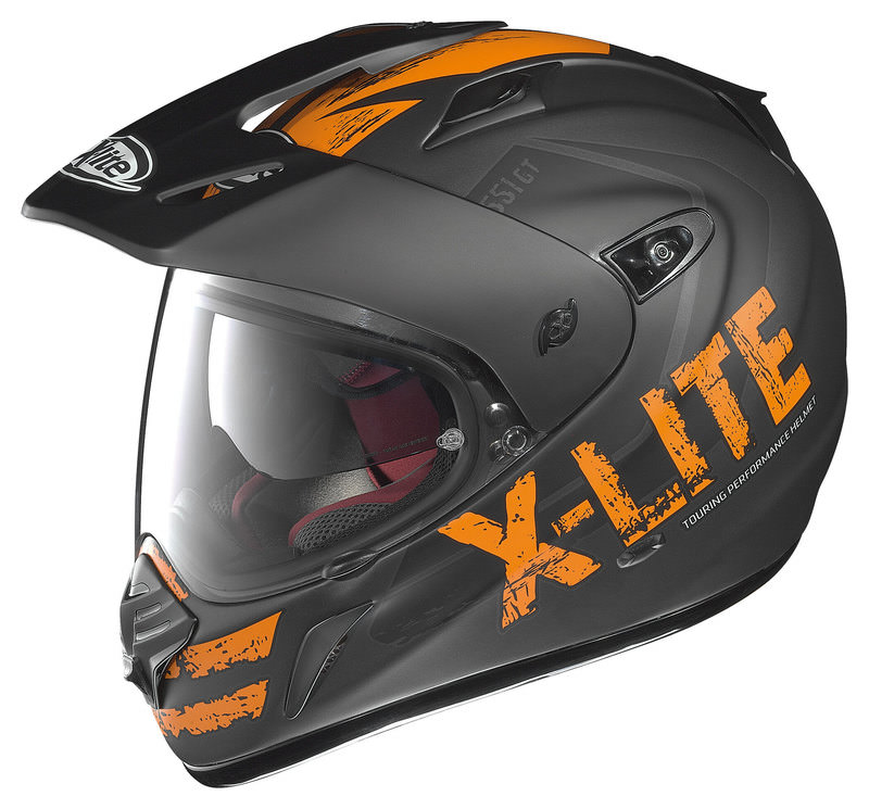 X-LITE X-551 GT THUNDEX