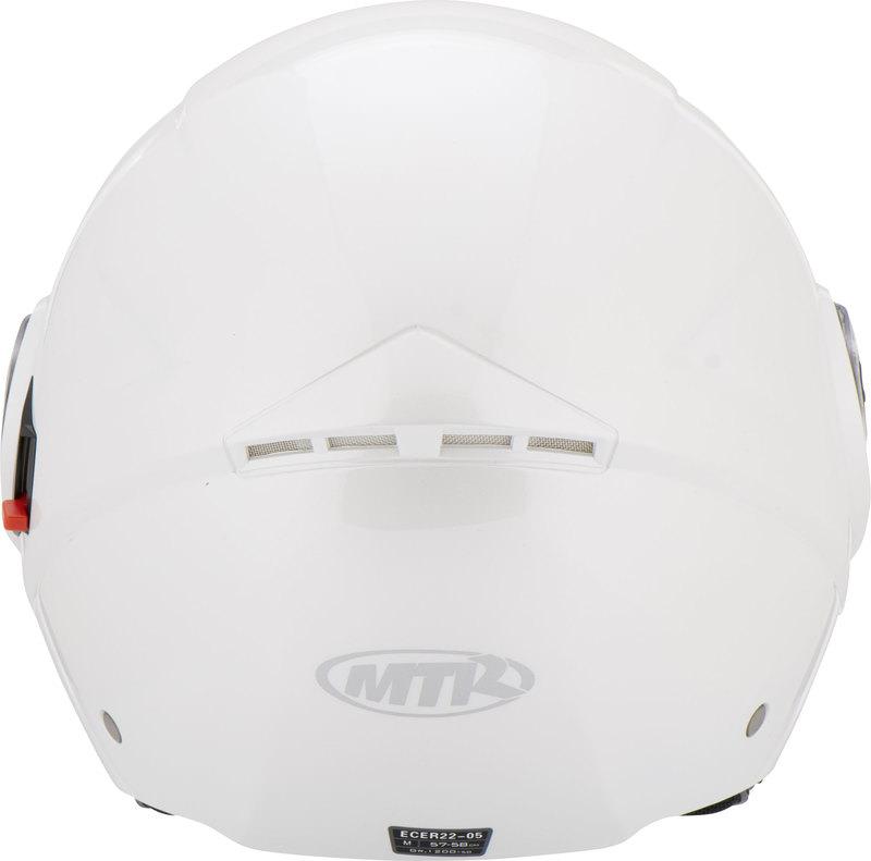 MTR DEMI-JET 4