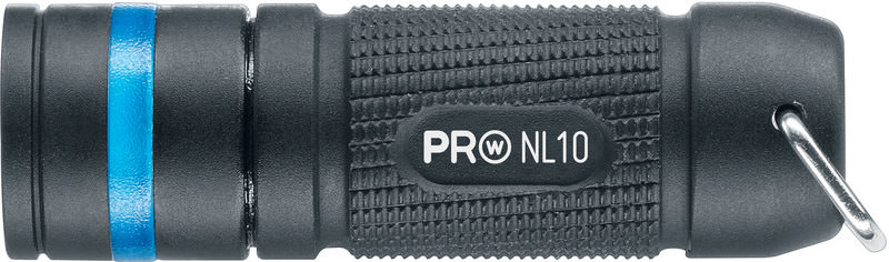 WALTHER PRO NL10