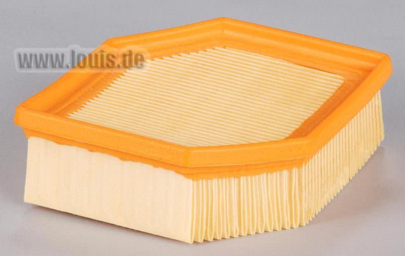 MAHLE Luftfilter LX 1293 BMW F 800 800 GT ABS Bj 2013-2015