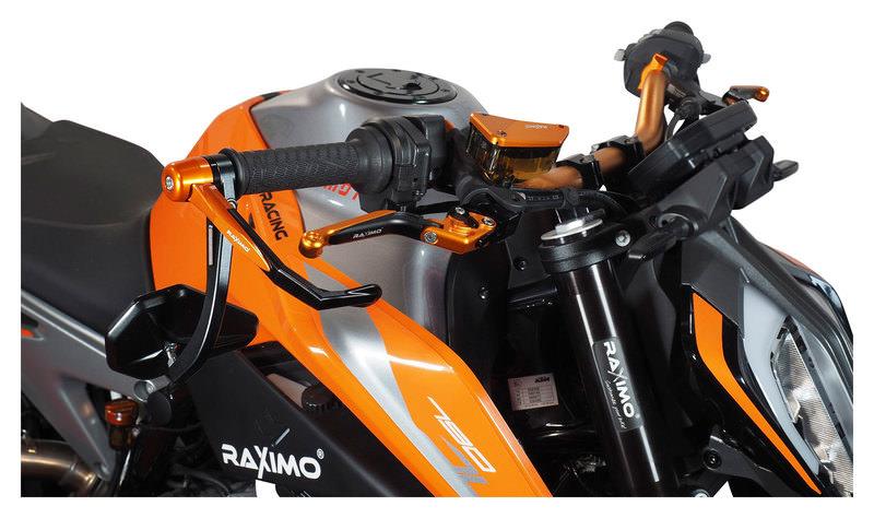 RAXIMO LEVER GUARDS CON-