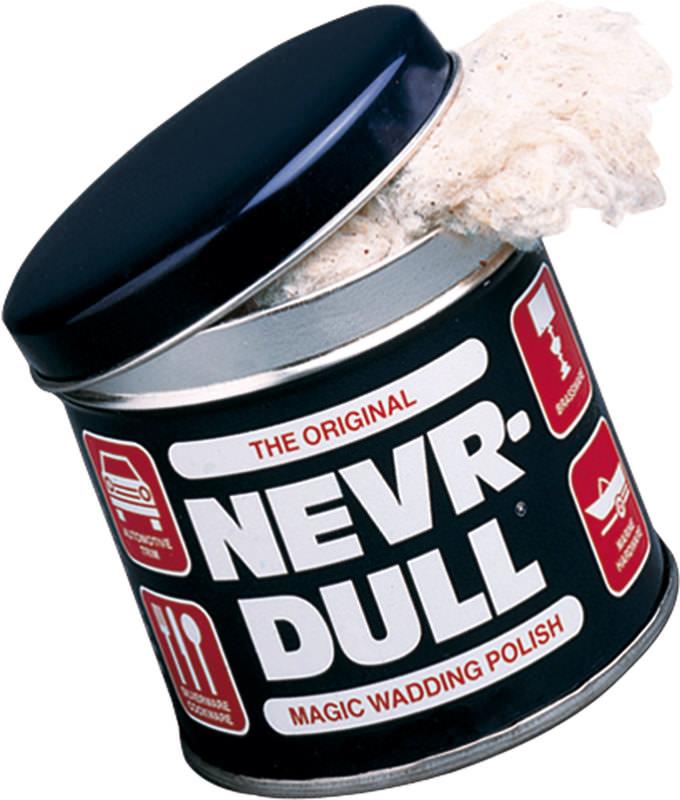 NEVR-DULL POLIERWATTE