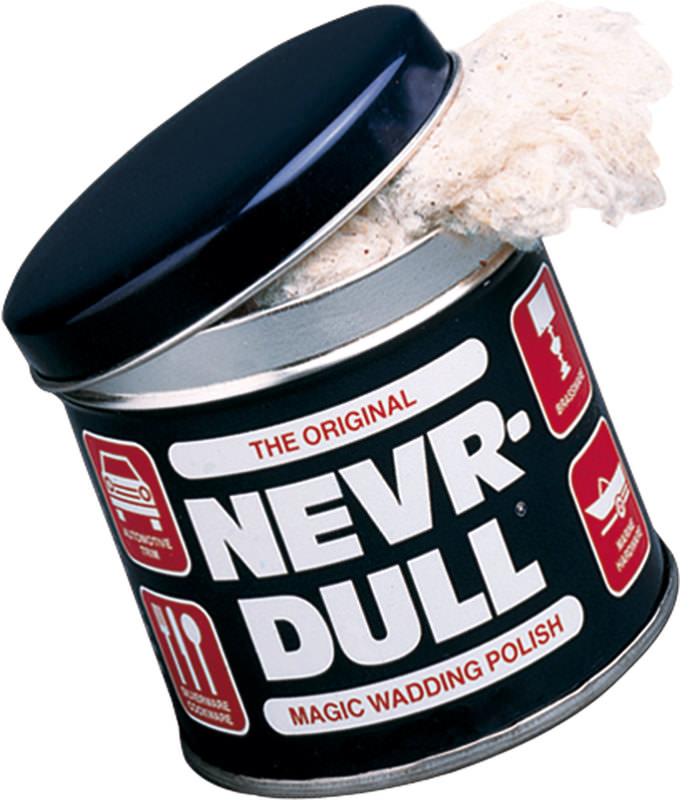 NEVR-DULL POLERVAT