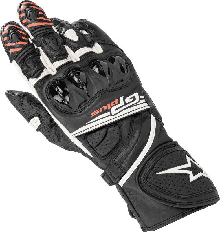 ALPINESTARS GP PLUS R2