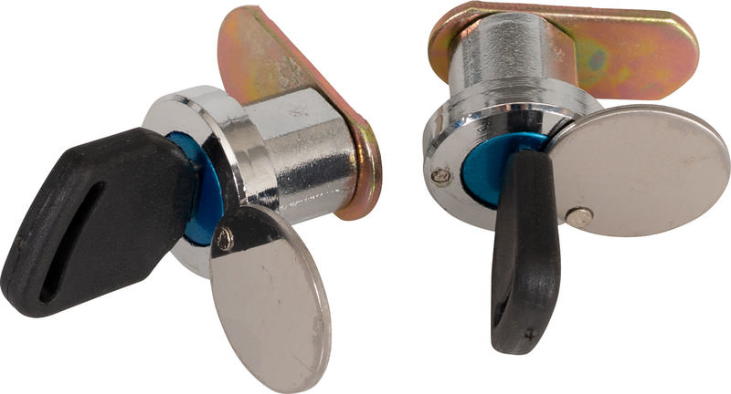 REPLACEMENT CYLINDER LOCK