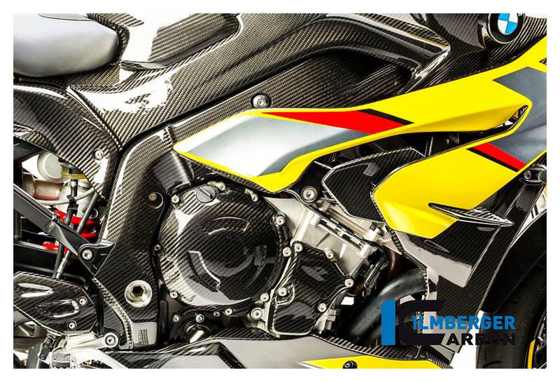 BMW S1000 XR 15-19