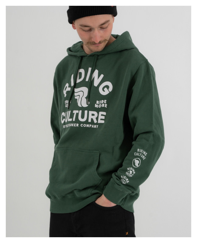 RIDING CULTURE HOODIE