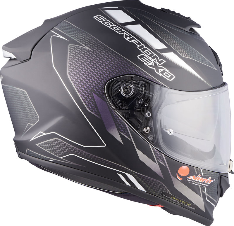 SCORPION EXO-1400 AIR CUP