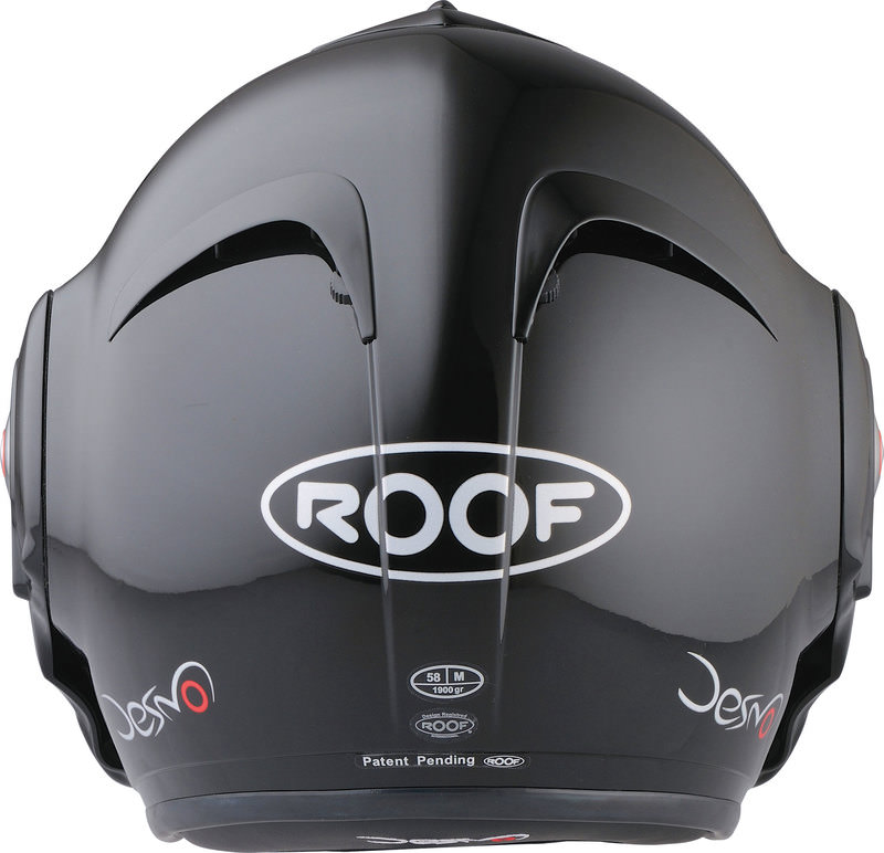 ROOF DESMO