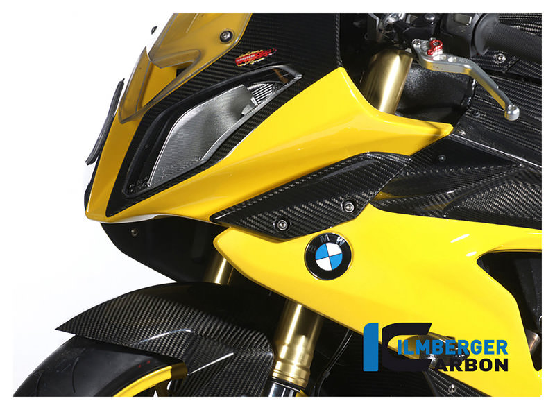 BMW S1000 RR 09-18