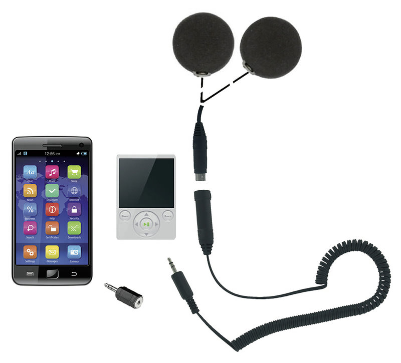 HD STEREO HEADSET FOR